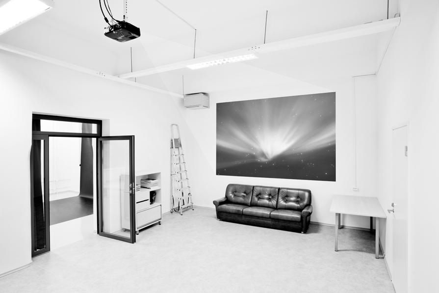 Projektor_Stuudios